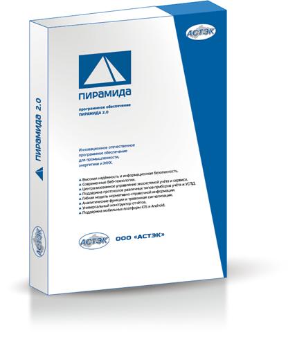 Пакет программ «ПИРАМИДА 2.0»