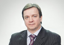 Dolgikh Vyacheslav Mikhaylovich — Chairman of the board of directors JSC «Systems and Technologies» Group