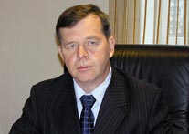 Kanulin Evgeniy Nikolaevich — Director general «ASTEK» Ltd.